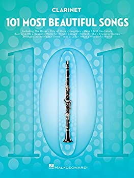 Best songs for clarinet Reviews