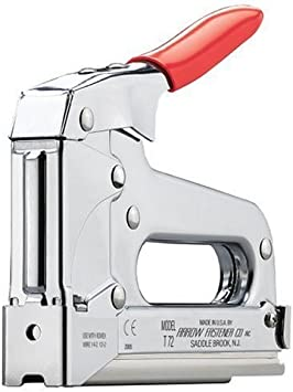T72 isolé Staples 9mm x 15 mm boîte de 300-main tackers /& opticiens-arr721189