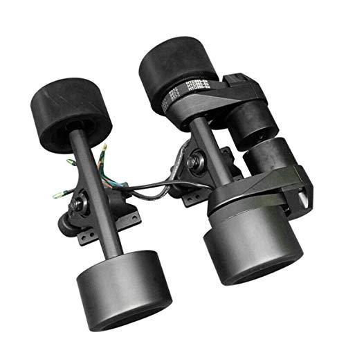 DIMENXONG Bricolaje y Herramientas Kit de Conductor de Motor de Bricolaje de...