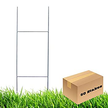 yard stakes for signs