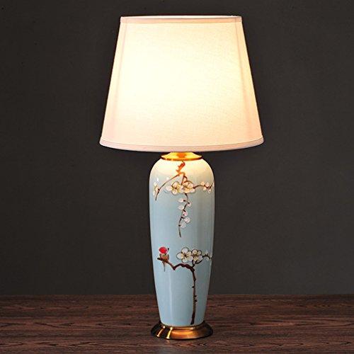 GUO - Europäischen stil home dekorationen wohnzimmer tv-schrank keramik vase ornamente villa modell zimmer retro