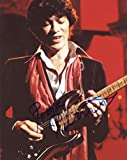 ROBBIE ROBERTSON - The Band AUTOGRAPH Signed 8x10 Photo
