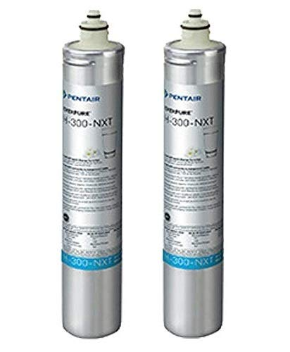 Everpure EV927441 Replacement Cartridge for H-300-NXT Drinking Water System (Pack of 2)