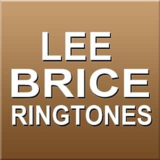 Lee Brice Ringtones Fan App