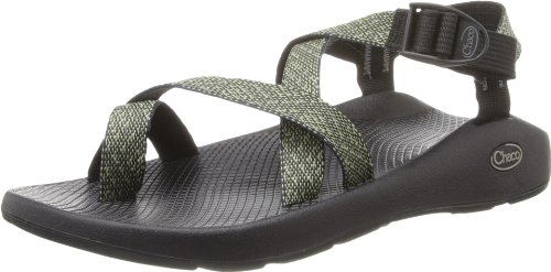 Chaco Men's Z/2 Yampa Sandal,Black,13 M US
