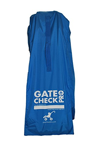 Gate Check Pro - Kinderwagen & Kinderwagen-Reisen Tasche - Eine Gröÿe Passend Für Die Meisten Leicht Regenschirm Jogger, Buggy, Inc Mclaren