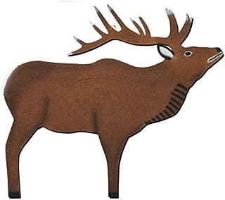 OnCore Targets Elk Self-Healing Archery Target, Brown, White, E1