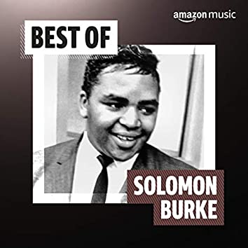 Best of Solomon Burke