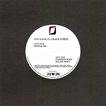 Black Forest EP