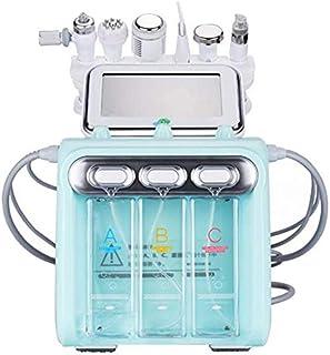 Hydratatie Van Huidverjonging Gezicht Waterstof Zuurstof Machine Water 6 Peeling Verwijderen Eters Kleine Bellenblaasmachi...