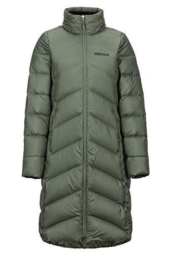 Marmot Wm's Montreaux Coat Chaqueta De Plumas Aislante Liger