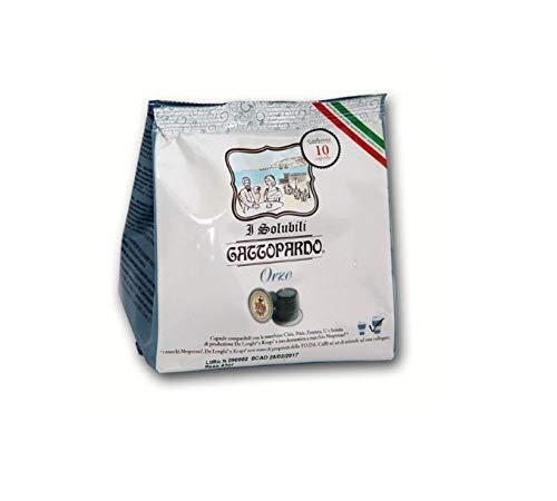 Gattopardo 80 Capsule di Orzo Comp. Nespresso