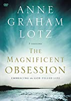The Magnificent Obsession: Embracing the God-Filled Life [DVD]