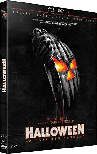 Halloween - La nuit des masques [Francia] [Blu-ray]