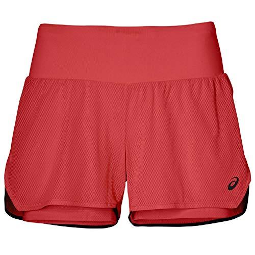 ASICS Cool 2-IN-1 Women's Laufen Sackartige Shorts - SS19 - Small