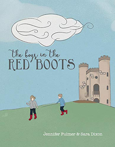 The Boys in the Red Boots (1)
