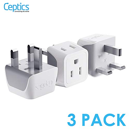 Best Place To Buy Travel Adapters