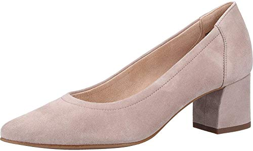 Paul Green 3706 Damen Pumps Grau, EU 38,5