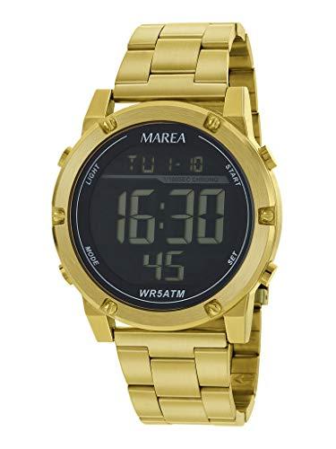 Reloj Marea Hombre B35332/4 Digital