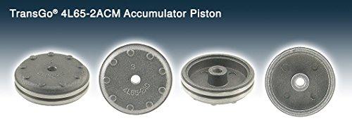"Piston; 1-2 & 3-4 Accumulator.236"" Pin Diameter, No Leg, 54352A O-Ring Not Included"