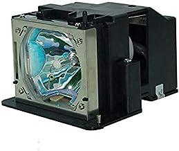 Emazne VT60LP/50022792 Projector Replacement Compatible Lamp with Housing for NEC VT460 NEC VT465 NEC VT560 NEC VT660 NEC ...