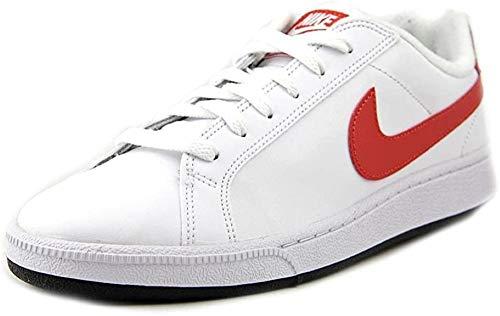 Nike - Sneaker Alla Moda Uomo da Uomo, Bianco(Blanco), 39