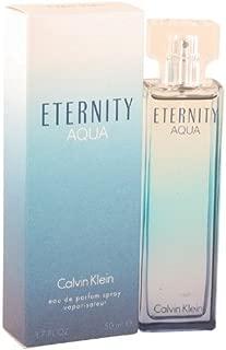 Cälvin Kléin Etërnity Aqüa Përfume For Women 1.7 oz Eau De Parfum Spray + Free Shower Gel (Rálph Laüren)