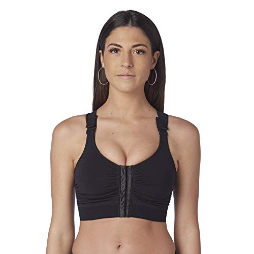CzSalus Post-op Bra After Breast Enlargement or Reduction