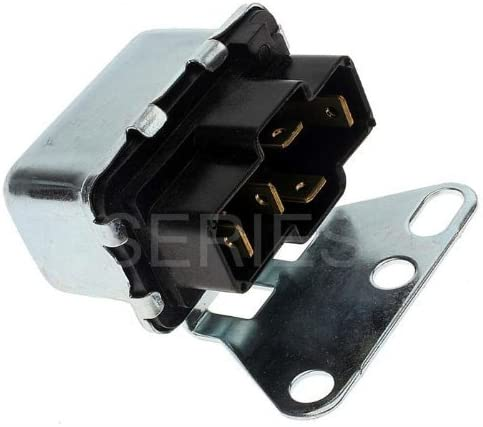 Standard Motor Products Relay RY-117T online shop Free Shipping New
