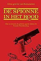 De Spionne In Het Rood