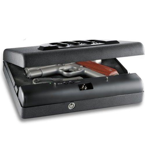 Gunvault Microvault Standard Handgun...