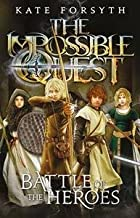 impossible quest book 5