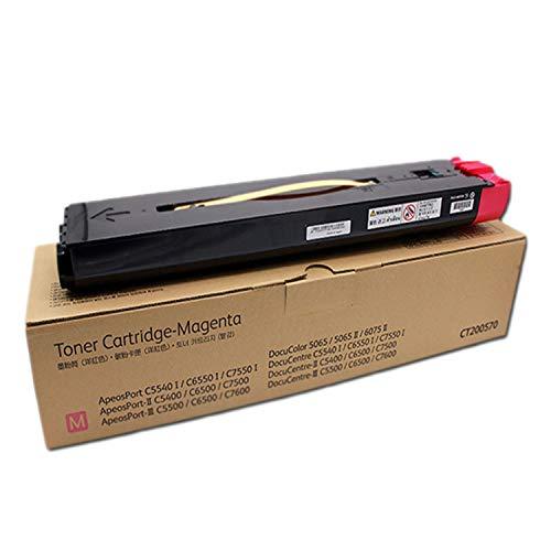 SHZJZCompatibile Con La Cartuccia Di Toner XEROX 006R01642 Per La Cartuccia 80 Stampante XEROX Versant,Rosso