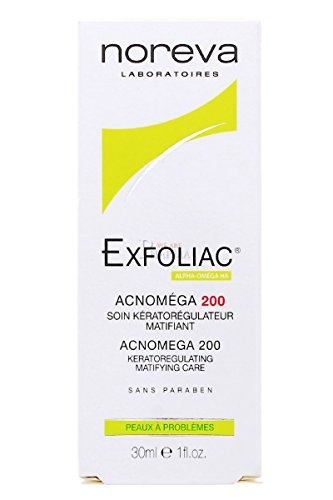Exfoliac Acnomega 200 30ml