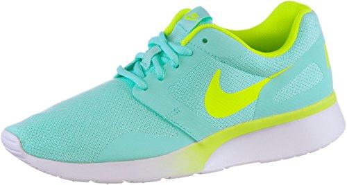 Nike Sportswear Mujer Zapatillas, türkis/neongelb