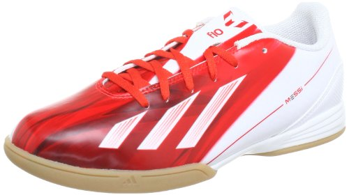 adidas Performance Herren F10 IN Fußballschuhe, Weiß (RUNWHT/Black), 45 1/3 EU