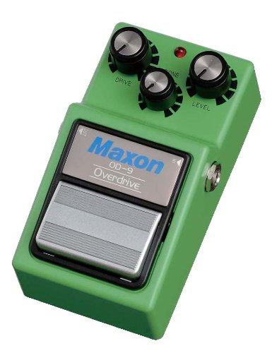 Maxon 9-Series Overdrive