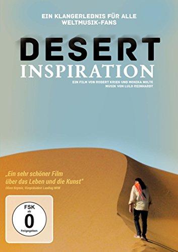 Desert Inspiration - Ein Klangerlebnis für alle Weltmusik-Fans