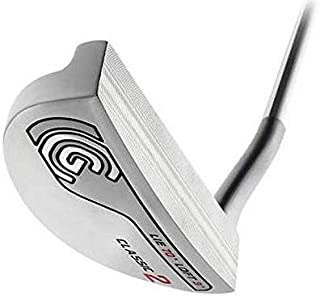 Cleveland 2008 Classic 2 Putter Putter Steel Right Handed 33.0in