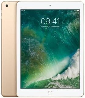 Apple iPad 9.7 (5.ª Generación) 128GB Wi-Fi - Oro (Reacondicionado)