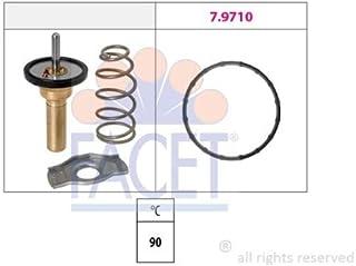 Facet - Engine Coolant Thermostat Kit - 7.8774
