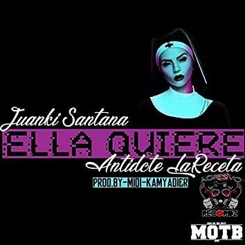 Ella Quiere (feat. Juanki Santana)