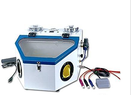GOWE SandBlaster hacer, joyería máquina, joyas herramientas y equipo