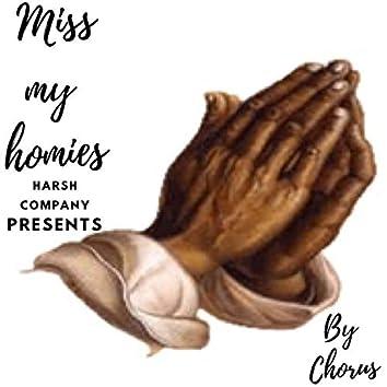 Miss My Homies