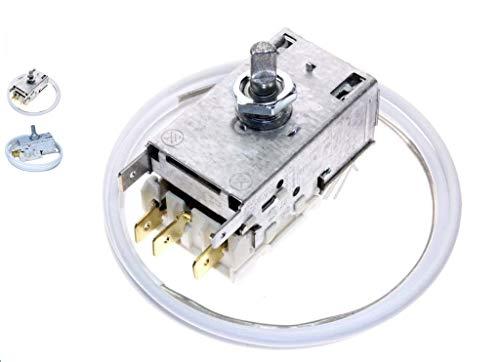 TERMOSTATO FRIGORIFERO ORIGINALE REX ELECTROLUX RANCO K59-L1096 50215927000