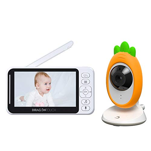 Dragon Touch Baby Monitor