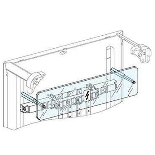Schneider Electric 04198 Pantalla G para JBB Fondo Armario, 100 mm