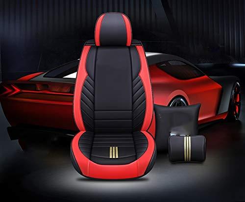 Best Price GOUDU Auto Seat Cover Trendy Car Seat Protector Car Seat Anti-Slip Elegance Car Seat Cove...
