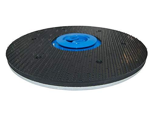 partmax® Treibteller für Sorma C 17 / C 40, Durchmesser 430/123 mm Highspeed, Padteller, Igelteller