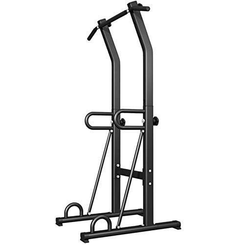 BWCX Multifunktions Heimfitnessgeräte Muskeltraining Fitnessstation Klimmzug hochdrücken Liegestütze